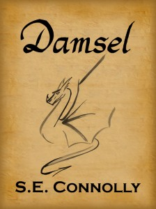 Damsel - S.E. Connolly